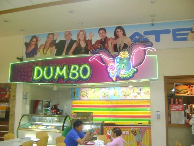 dumbo-cochabamba