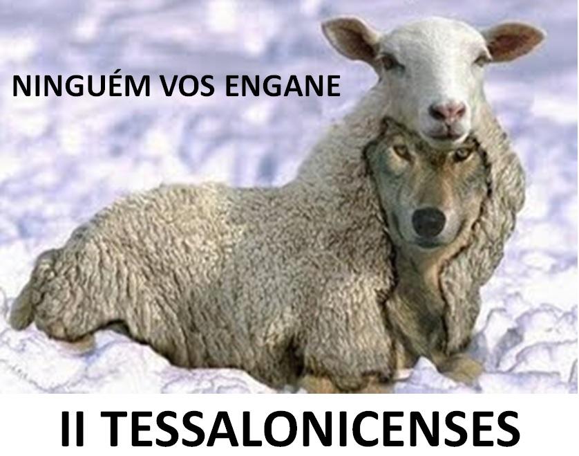ii-tessalonicenses