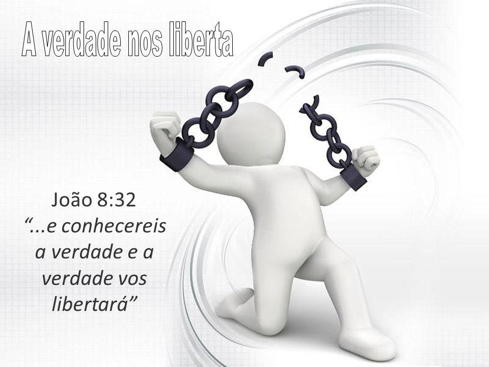 João 8_32